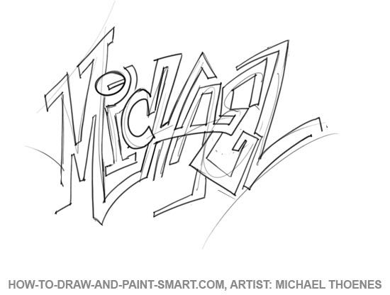 550x416 How To Draw Graffiti Letters Drawing Draw, To Draw