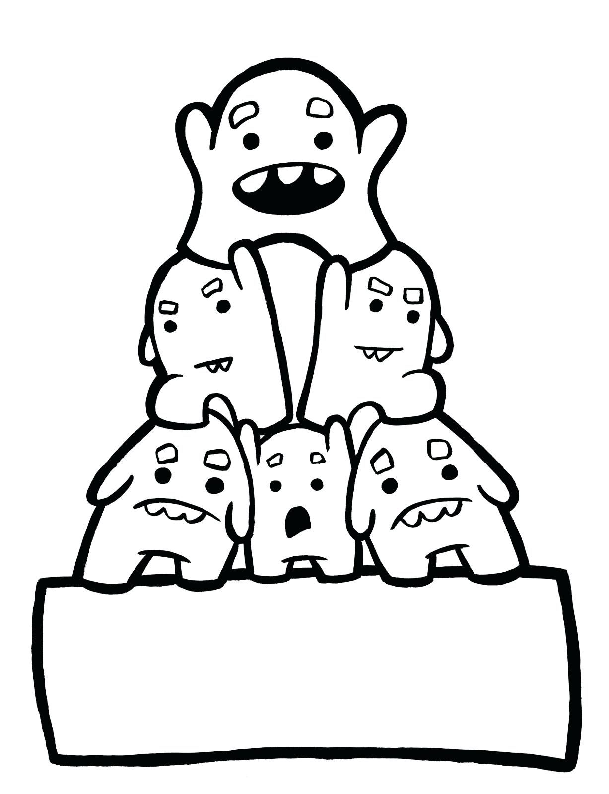 1227x1600 Coloring Coloring Pages That Say Names