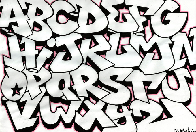 Graffiti Letter Designs Free Download Playapk Co