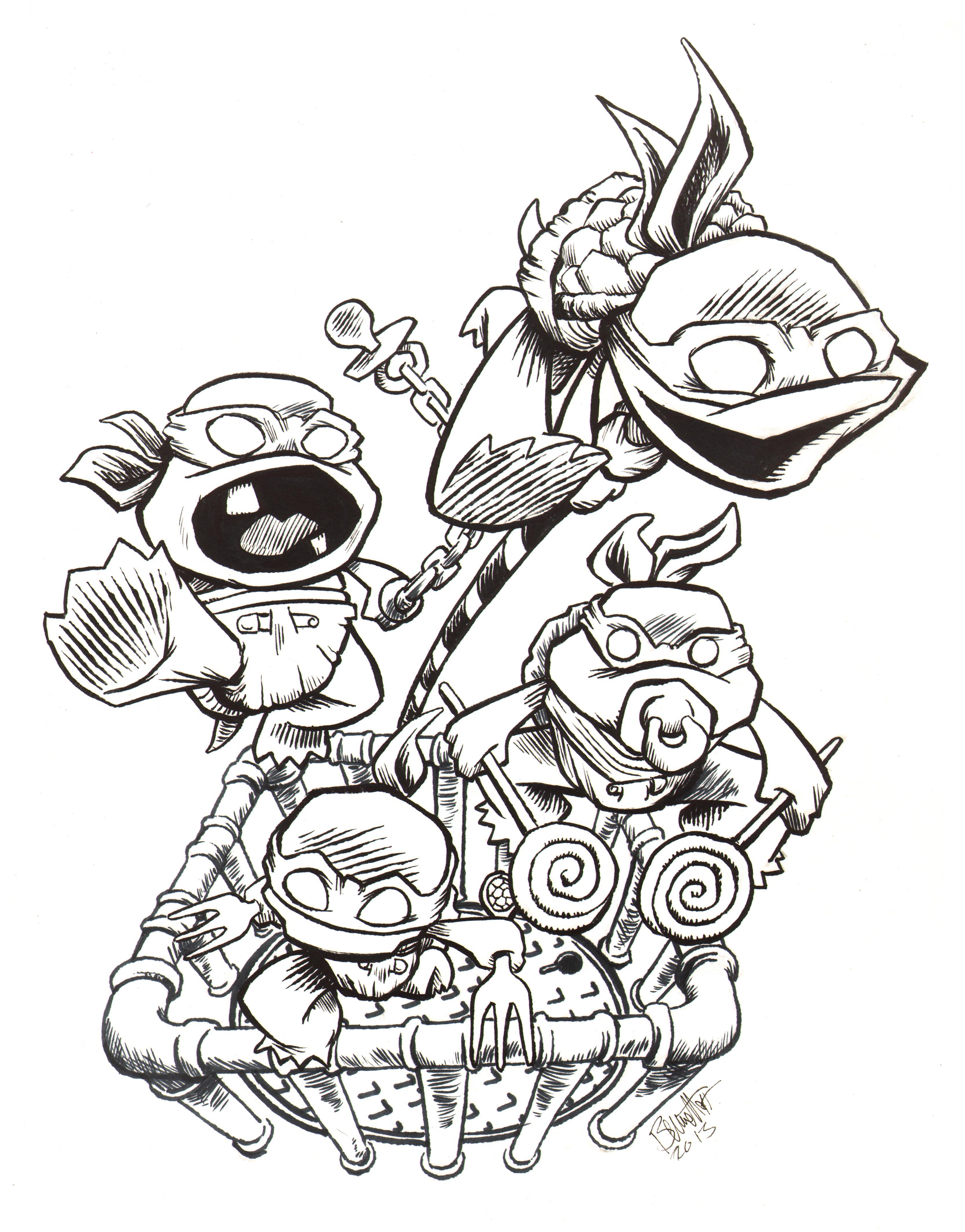 Cool Ninja Drawing At Getdrawings Com Free For Personal