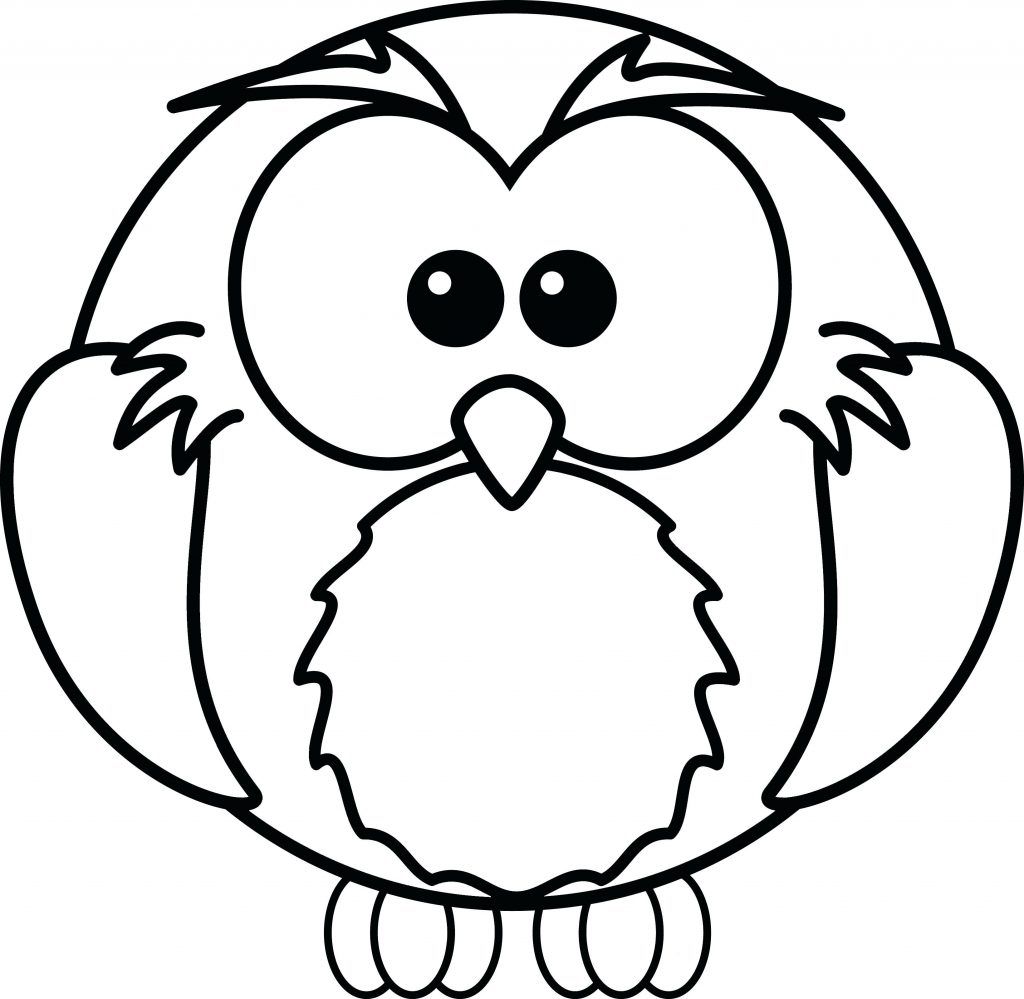 1024x999 coloring pages coloring pages of owls drawn owl page 1 christmas