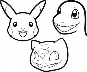302x252 How To Draw Cool Things Pokemon Characters