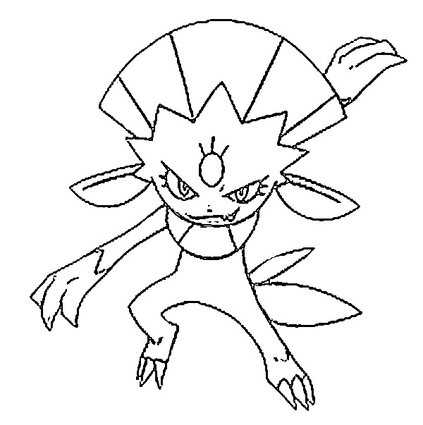 600x603 Coloring Pages Pokemon