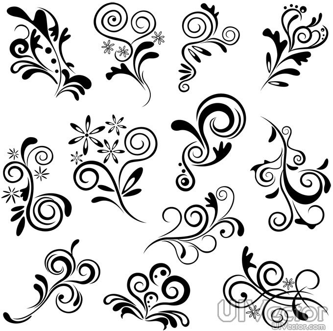 680x676 Pictures Drawing Of Simple Designs,