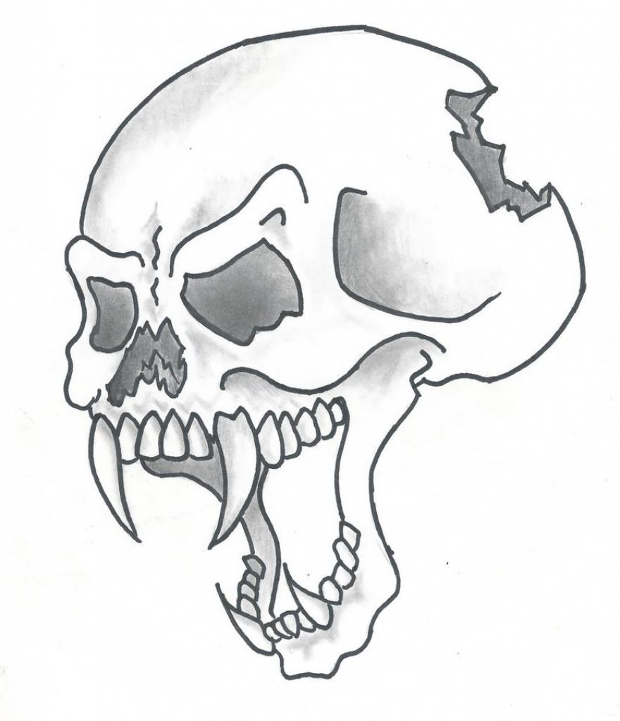 880x1024 Simple Drawings
