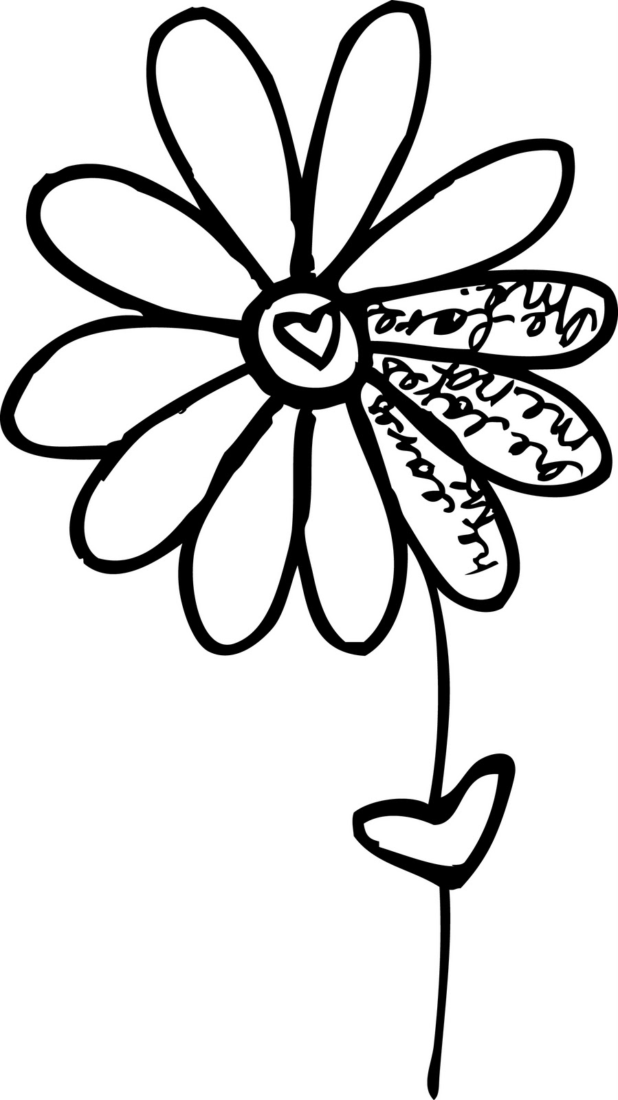 899x1600 To Draw Clipart