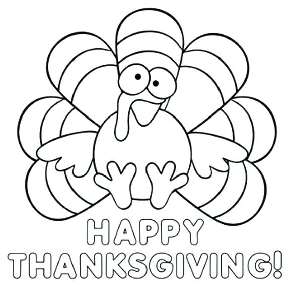580x581 Free Thanksgiving Coloring Pages For Kids Corn Stalk Coloring