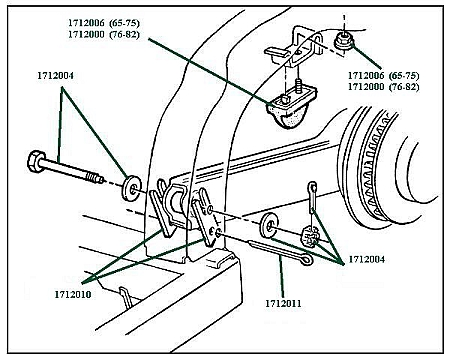 Anderson As Well 1966 Ford Mustang Wiring Diagram Together With 1972