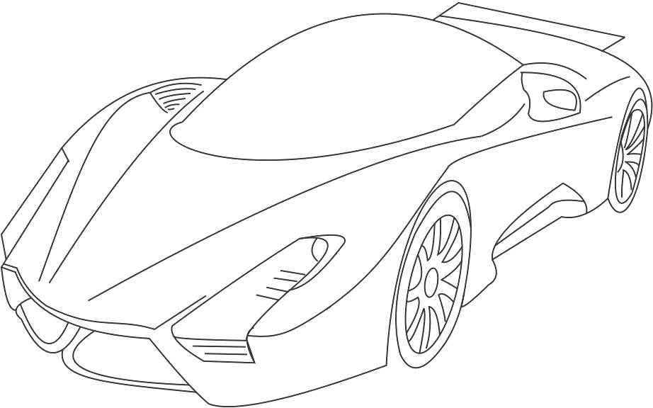 C3 Corvette Headlight Covers