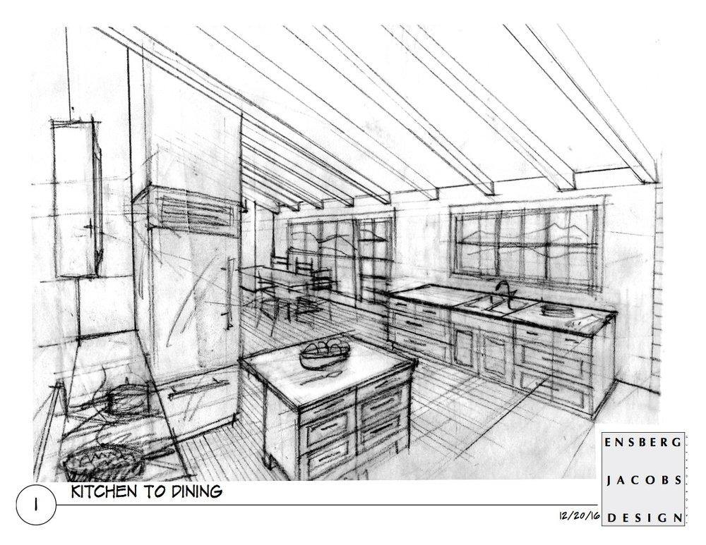 1000x773 Mountain View Cottage Ensberg Jacobs Design Inc, Santa Barbara