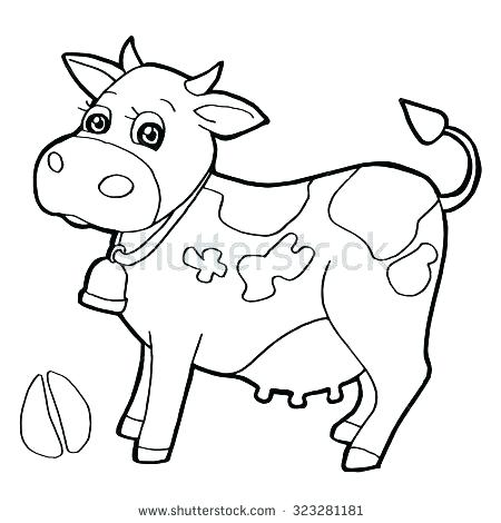 450x470 Paw Print Coloring Page How To Print Coloring Pages Cattle