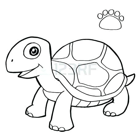 450x450 Paw Print Coloring Page Luxury Paw Print Coloring Pages