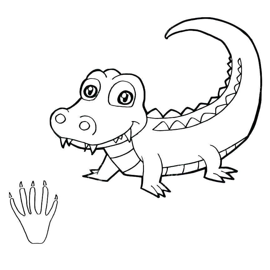 863x863 Pretty Paw Print Coloring Pages Image