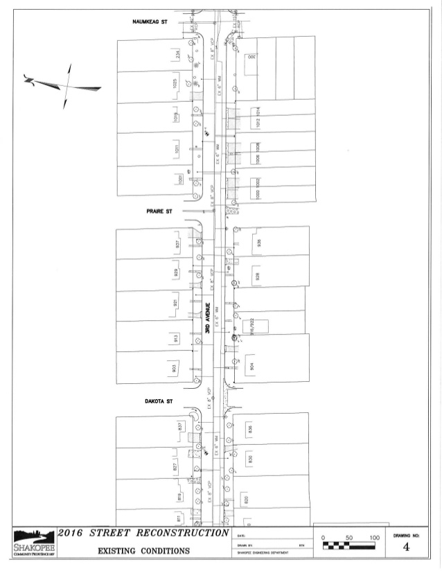 Council Drawing