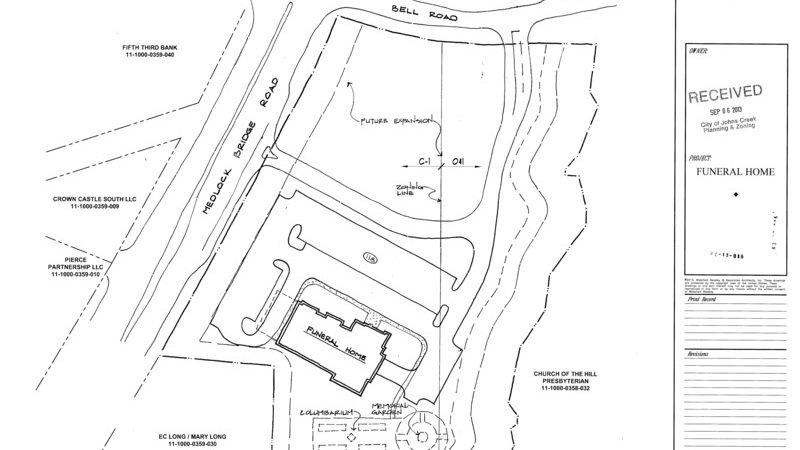 800x450 Petition Johns Creek, Ga City Council, Mayor, Planning