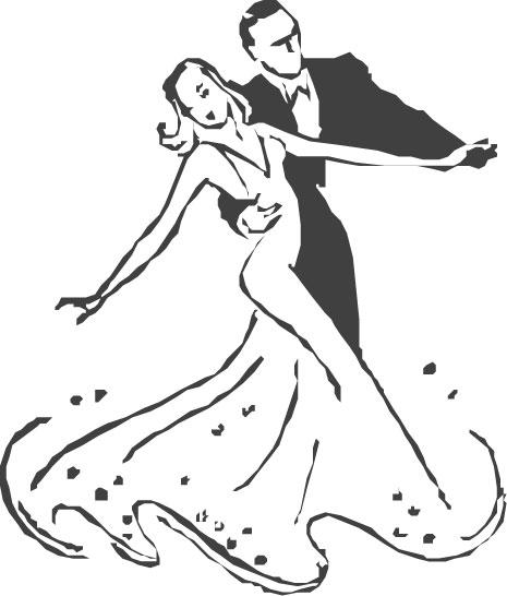 465x546 Drawn Dance Ballroom Dance Dance Living Sculpture Ourselves