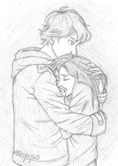 236x333 Drawn Sketch Love