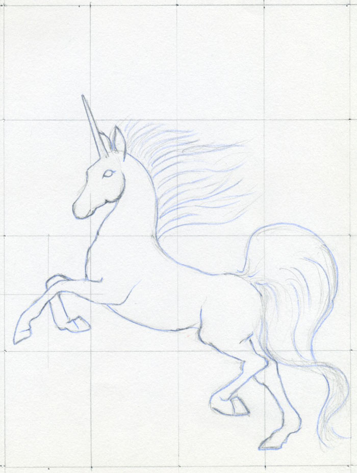 700x928 Want To Draw A Unicorn