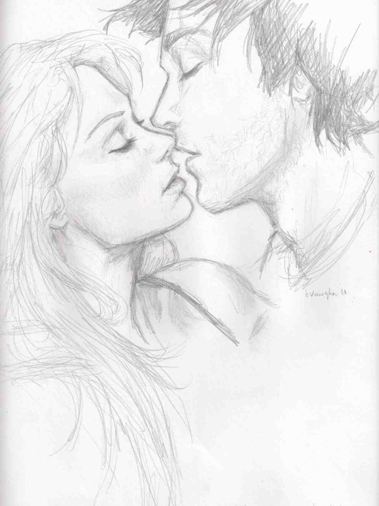 1213x1618 Images Couple Cute Romantic Couples Hugging Drawing Shaded Images