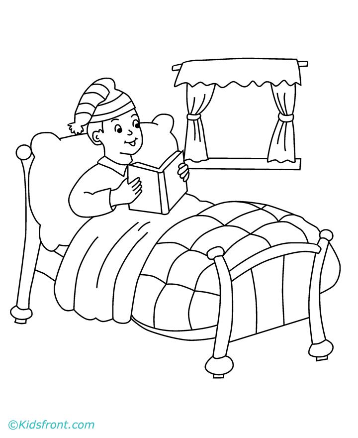 720x880 Bed