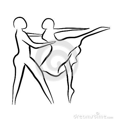 400x421 Couple Dancing Sketch Concept Sketches And Script