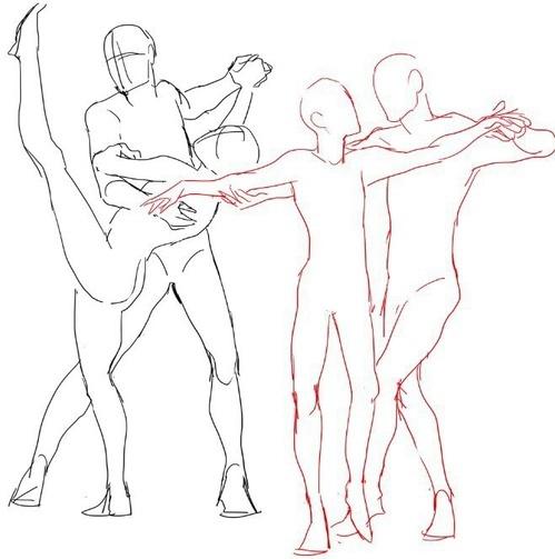 499x503 Imagen De Dance, Art, And Ballet Arts Tutorial