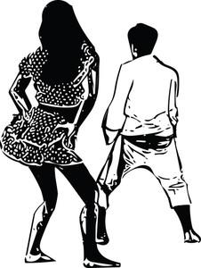226x300 Dance, Woman, Man, Dancing, Girl, Couple, Bachata, Salsa, Sport