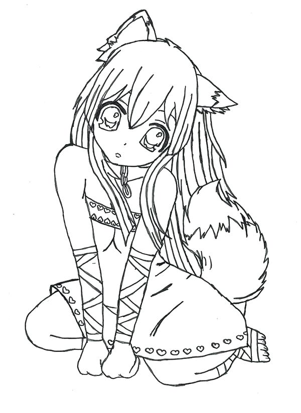 600x825 Anime Couples Hugging Coloring Pages Draw A Girl Simple An Best