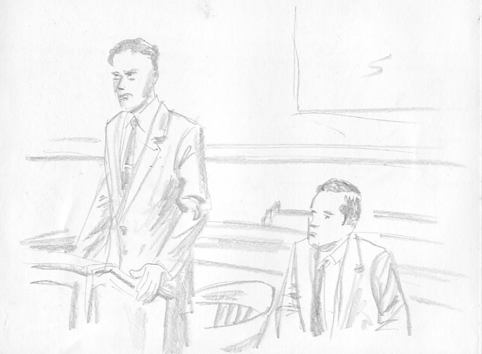 686x504 Courtroom Sketch Milestones Top Shelf Productions