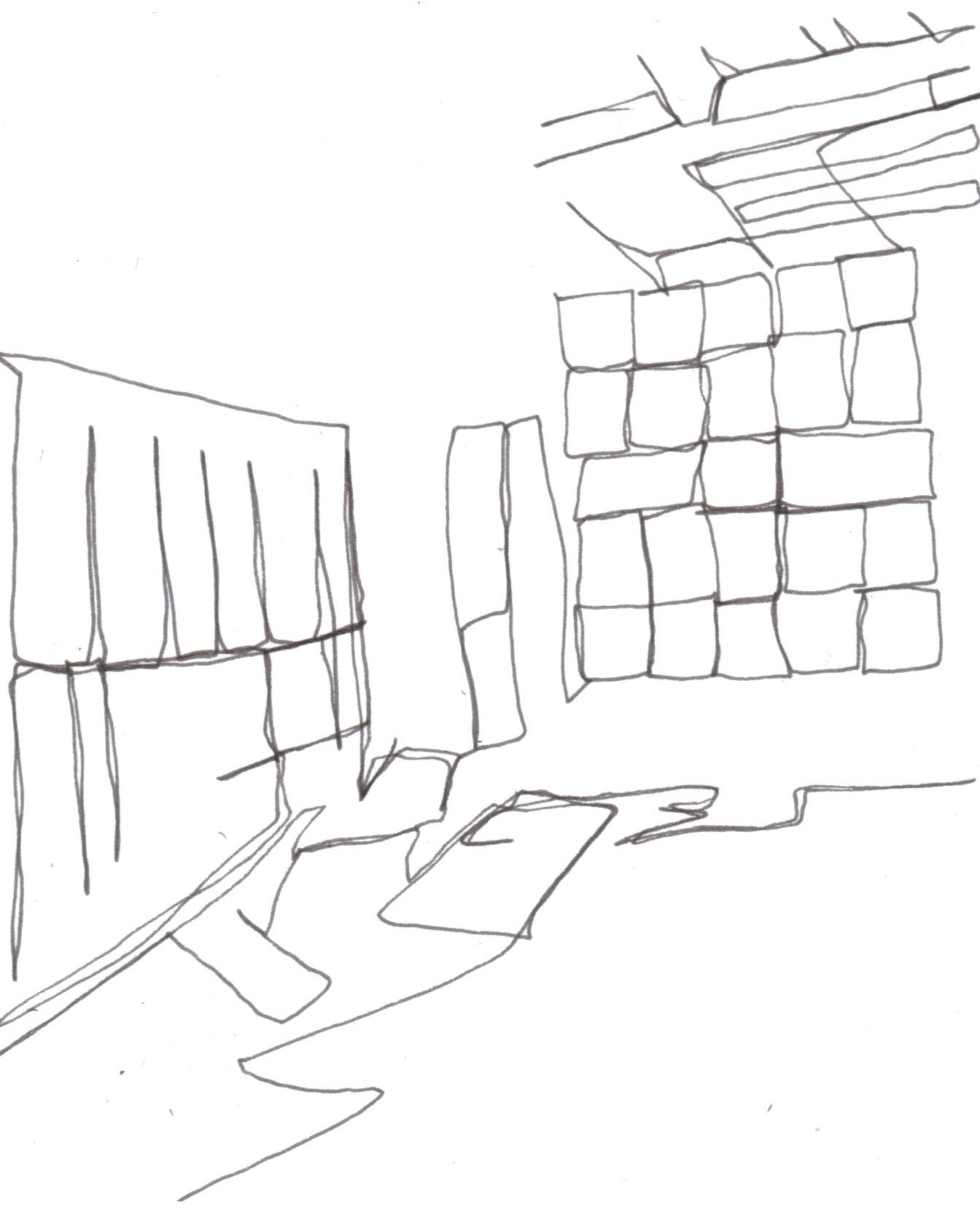 1344x1664 Derelict Buildings. From The Perfect Start, To The Finish Line.