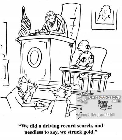 400x457 Civil Law Cartoons And Comics
