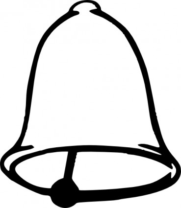 369x425 Cowbell Clipart