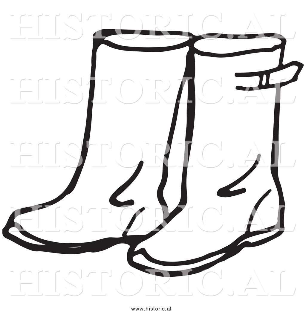 1024x1044 Top 77 Boots Clip Art