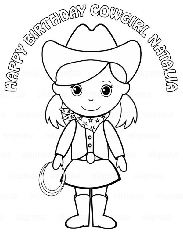 Cowboy Drawing Easy At Getdrawings Com Free For Personal