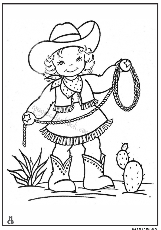 Cowgirl Boots Drawing At Getdrawings Com