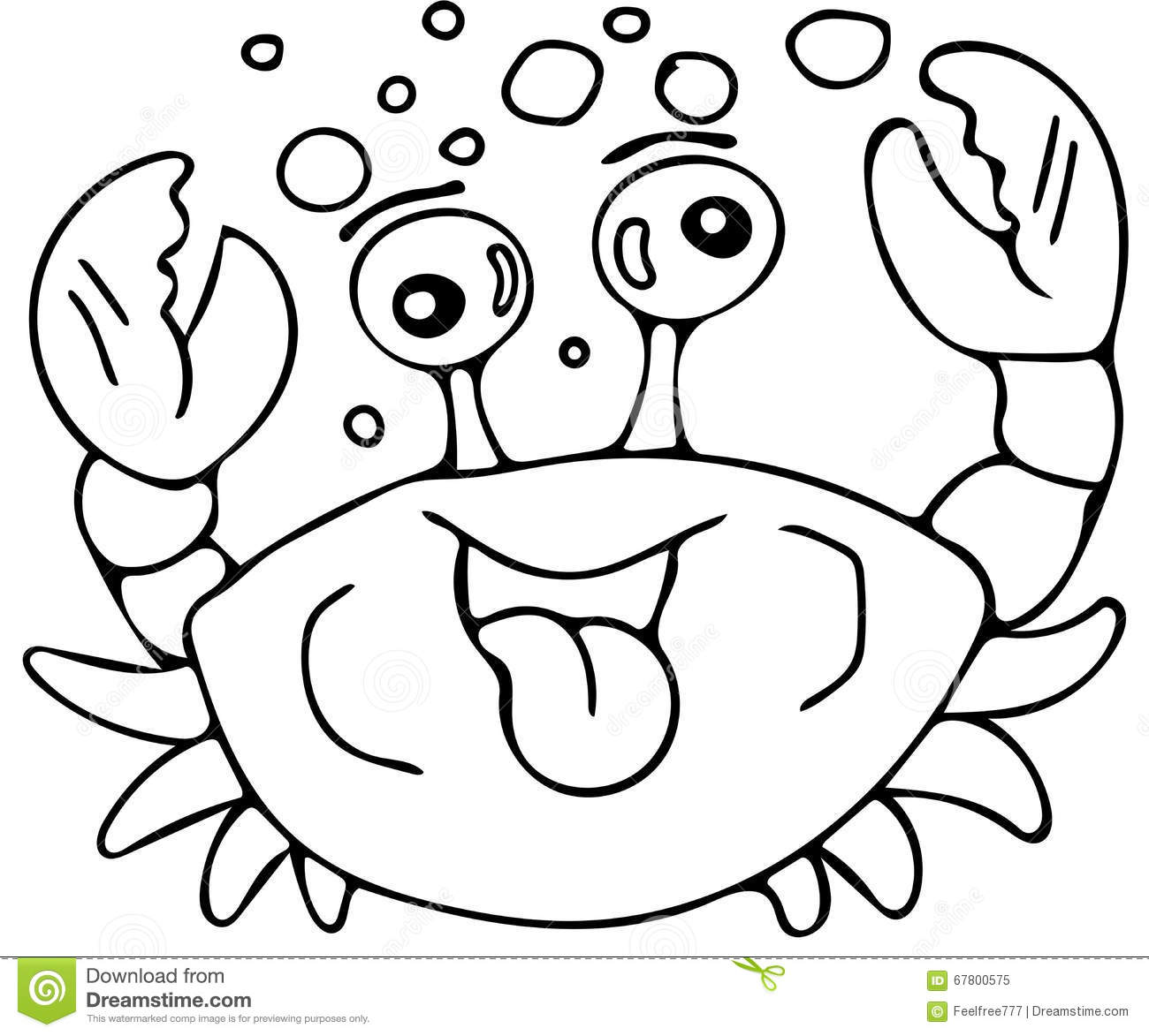 how to draw a crab youtube