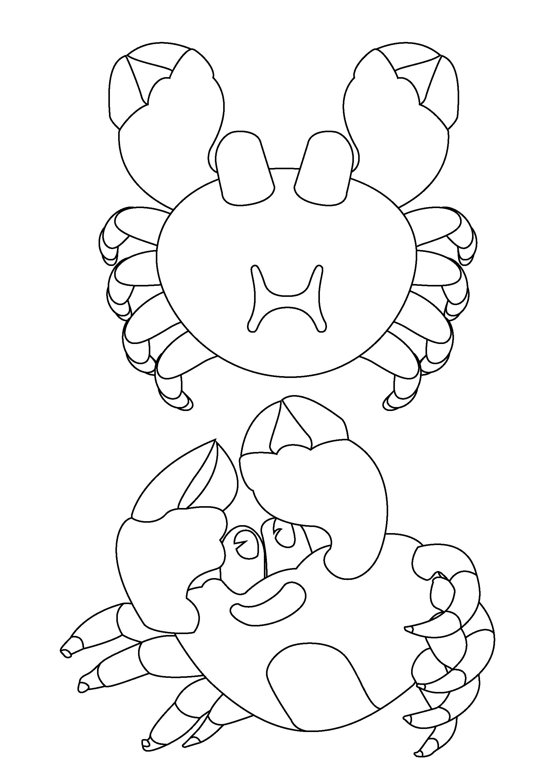 1813x2539 Crab Peter Lynn Kites