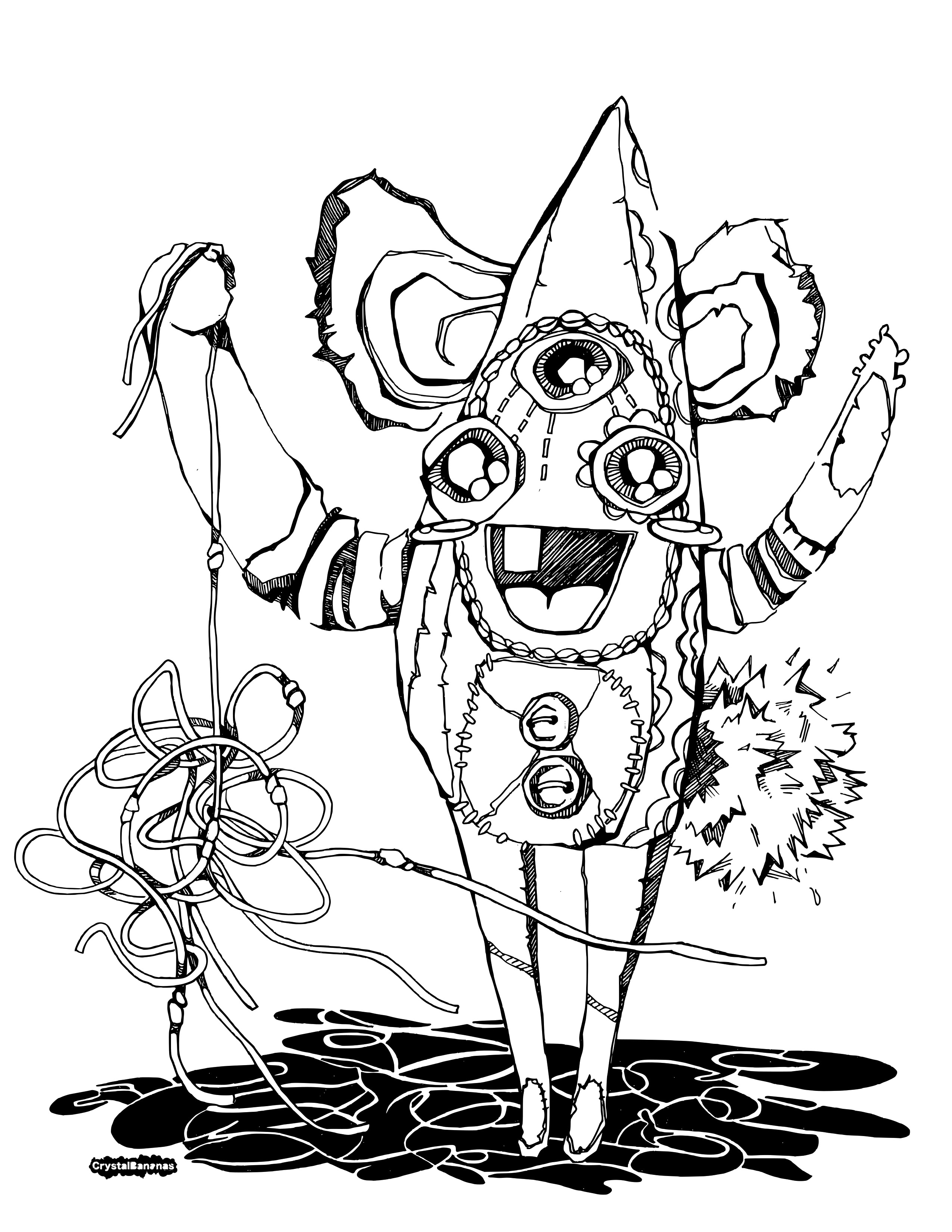 2550x3300 coloring pages cats cradle king coloring pages