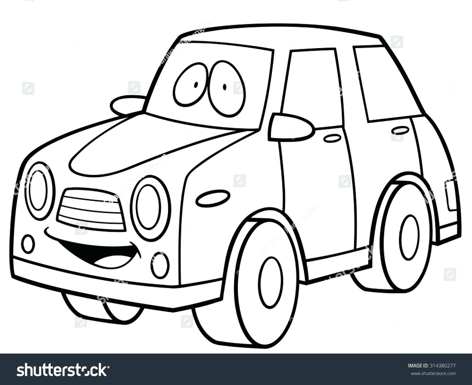1500x1225 Car Coloring Book Printable Cars Pages Pixar New Gallery Unknown