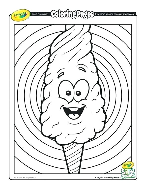 589x762 Crayola Crayon Coloring Pages Also Fun Coloring Pages Full Size