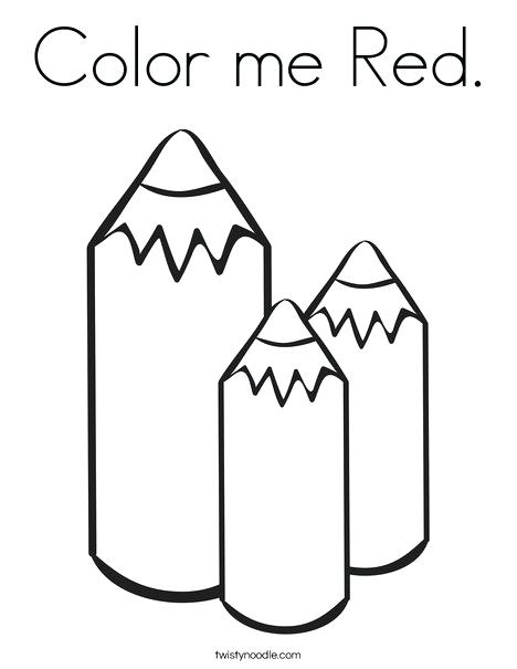 468x605 Crayons Coloring Pages Red Coloring Pages 3 Big Crayons Coloring