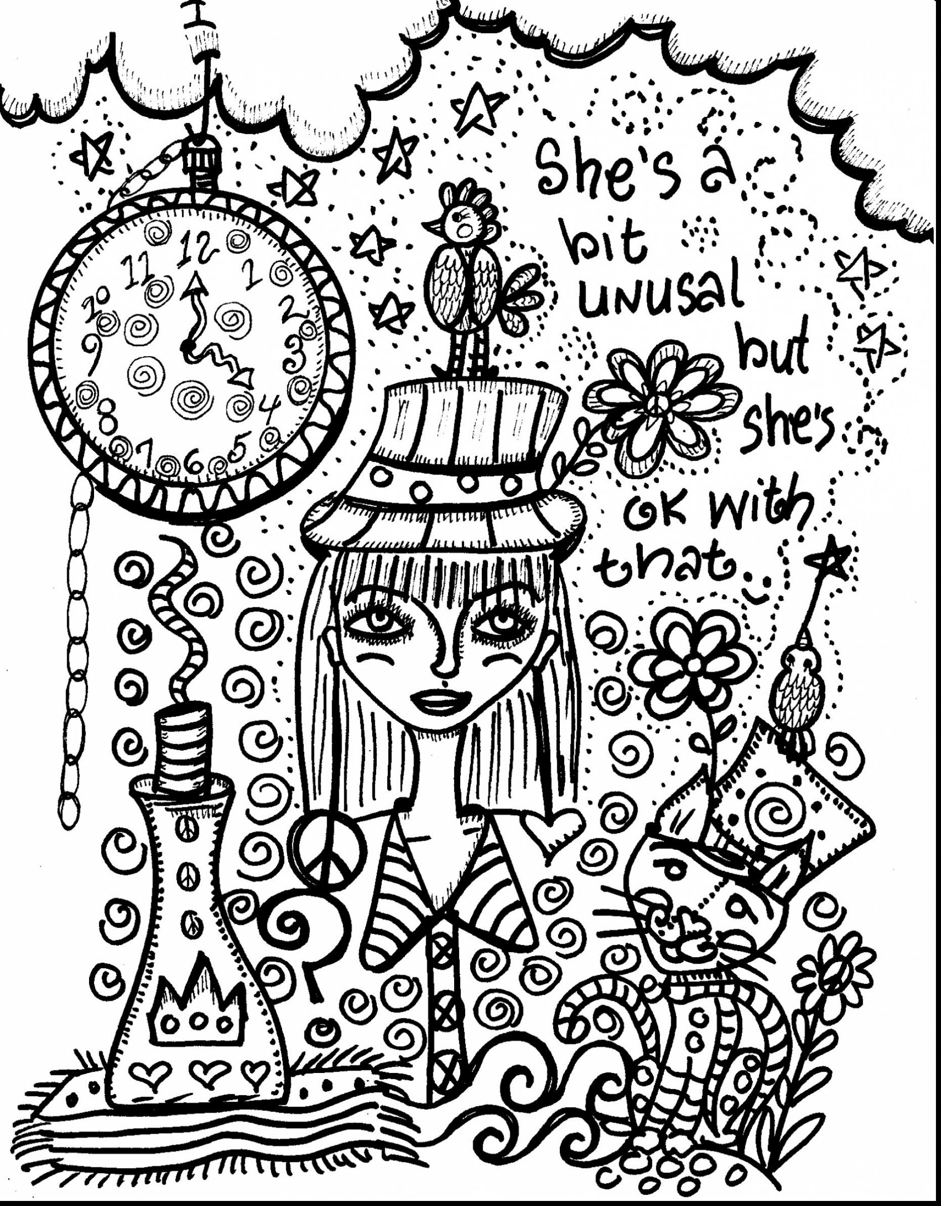 1861x2384 Create Your Own Coloring Pages Free Draw To Color