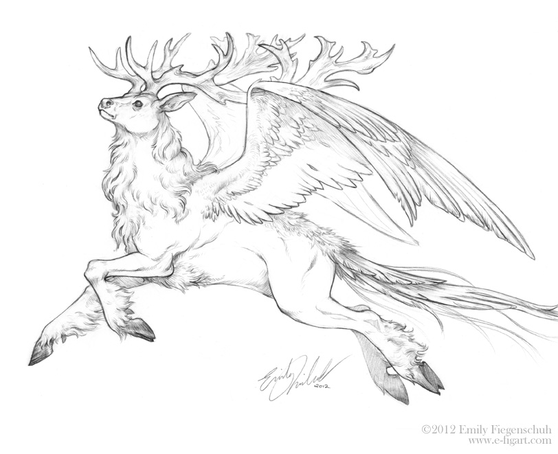 Creature Drawing at GetDrawings.com | Free for personal use Creature ...
