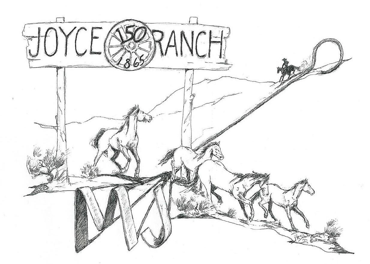 1233x881 1865 Joyce Livestock Company Sinker Creek Owyhee