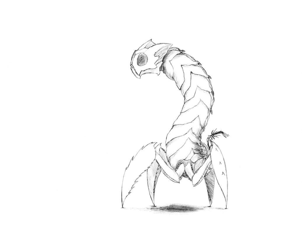 1034x773 Creeper By Littlesnaketail