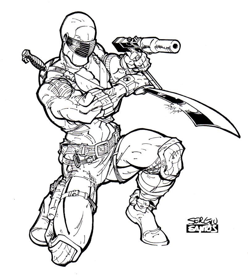803x900 How To Draw Snake Eyes