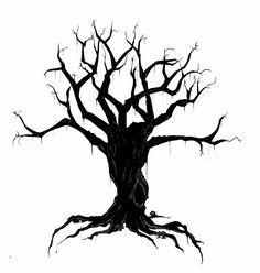236x248 7 Best Image Ideas Images On Tree Silhouette, Creepy