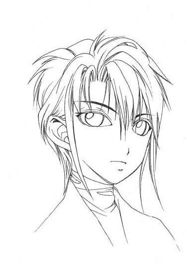 378x533 Mitsuru Suou Crescent Moon Wiki Fandom Powered By Wikia