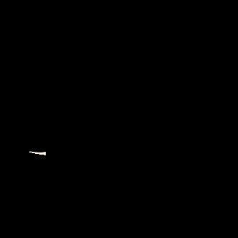 333x334 Clipart Girl On Crescent Moon Cute Moon Clipart
