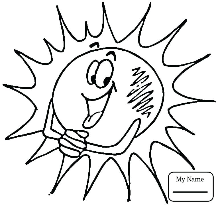 765x723 Crescent Moon Coloring Page Coloring Pages For Kids Natural